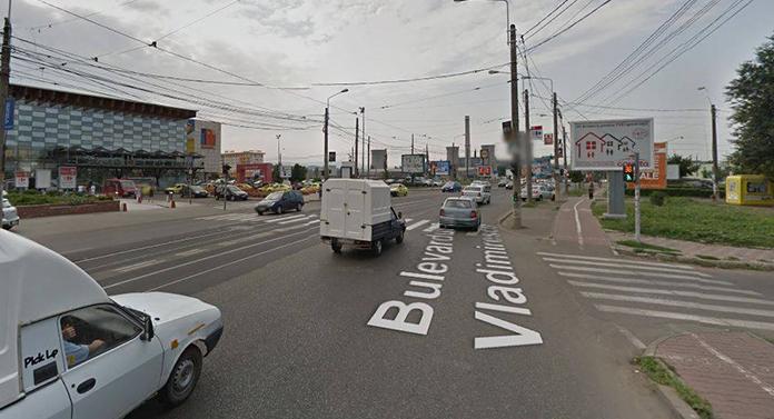 Lucrările la bulevardul Tudor Vladimirescu, scoase la licitație