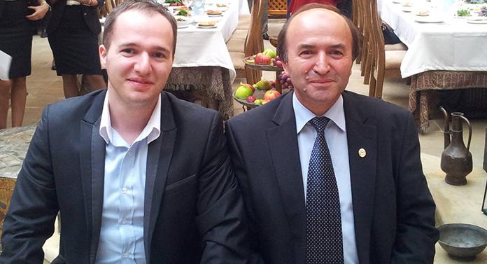 Ministrul Tudorel Toader reacționează la acuzațiile din presa ieșeană