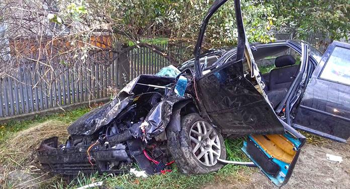 Cumplit! Al doilea accident grav la Milișăuți în mai puțin de o zi!