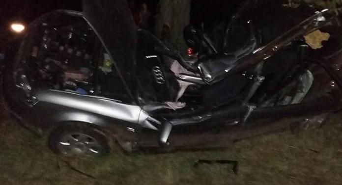 2 accidente crunte în Suceava. Imagini de coșmar