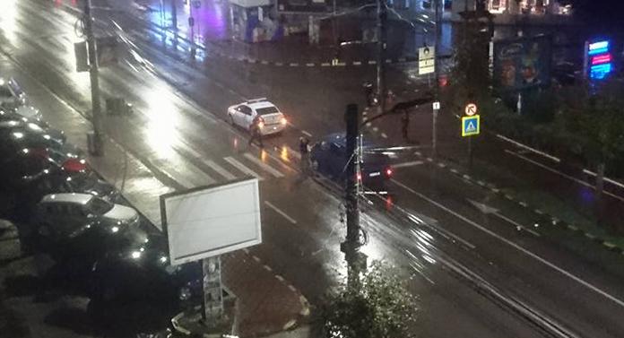 Noaptea accidentelor! Se întâmplă în Suceava