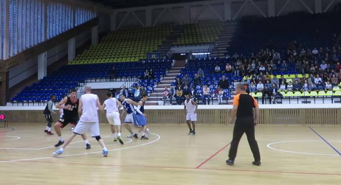 Ignoranța Primăriei Iași poate retrograda echipa de baschet