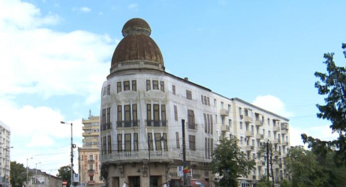 """Încă o """"reușită"""" a lui Chirica: Palatul Braunstein nu se repară cu bani europeni"""