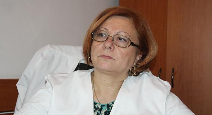 Nicio surpriză: Dorobăț rămâne șefă la Infecțioase