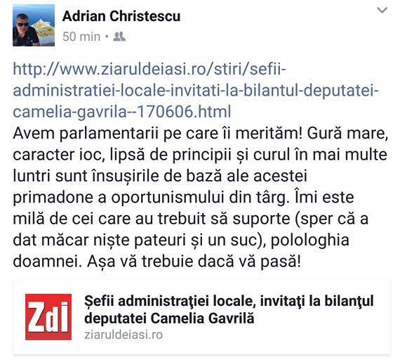 christescu