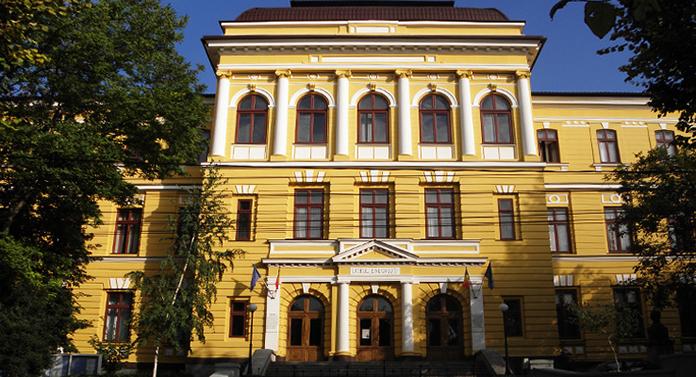 Se redeschide Centrul de Excelență de la Iași