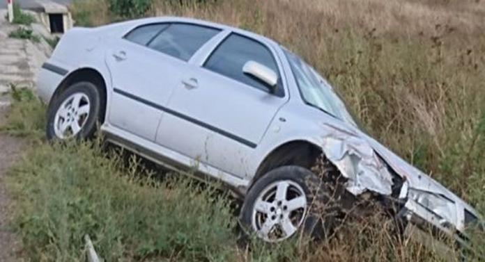 Curba capcană de la Botoșani a mai făcut o victimă
