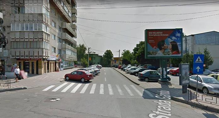 În atenția șoferilor! Stradă din centrul Iașiului, închisă până vineri