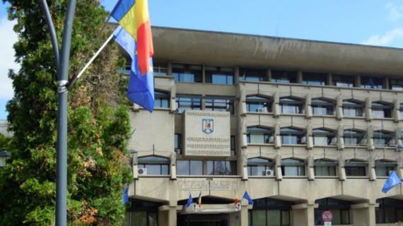 Consilieri noi la Prefectura Botoșani