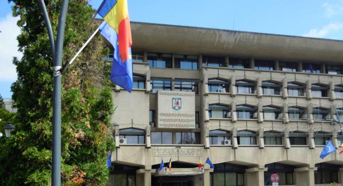 Subprefect nou la Botoșani
