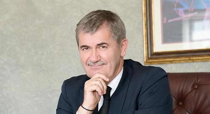 """Valeriu Iftime: """"Nu e scandal la Botoşani! Nu sunt certat cu Șfaiţer"""""""