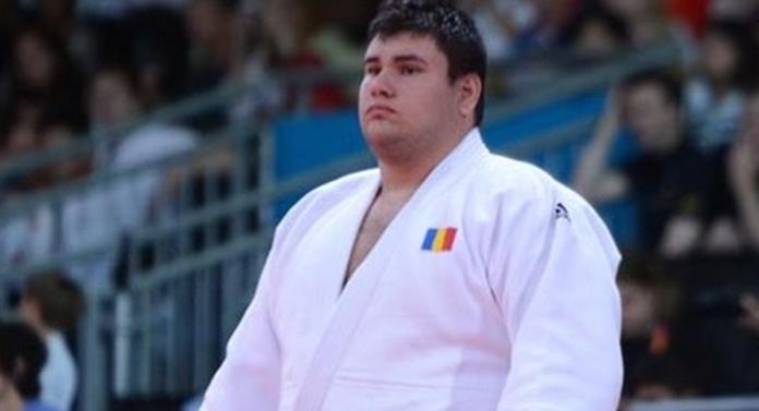 Bronz pentru Vlăduţ Simionescu la Grand Prix-ul de judo de la Zagreb