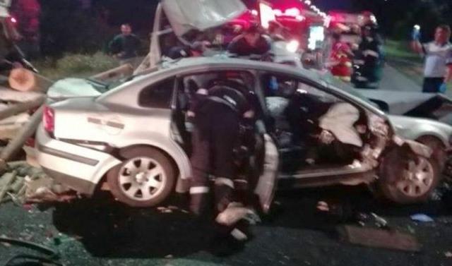 Accident cumplit în această dimineaţă, la Botoşani