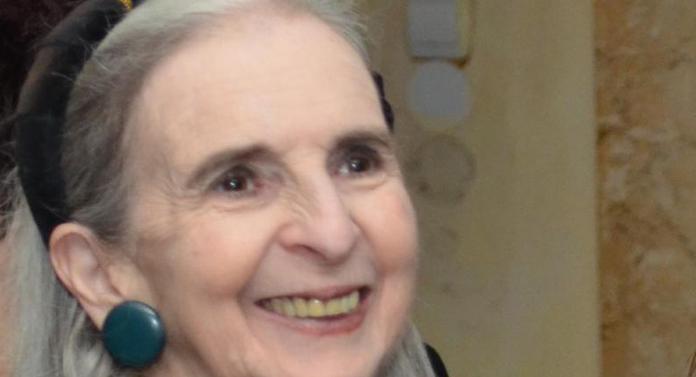 A decedat criticul muzical Anca Florea