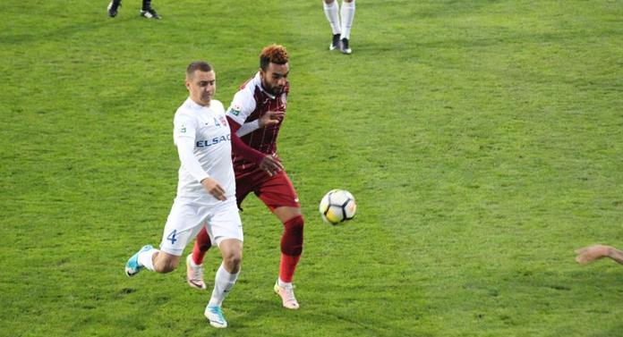 """Victorie pentru FC Botoșani în fața """"câinilor"""""""