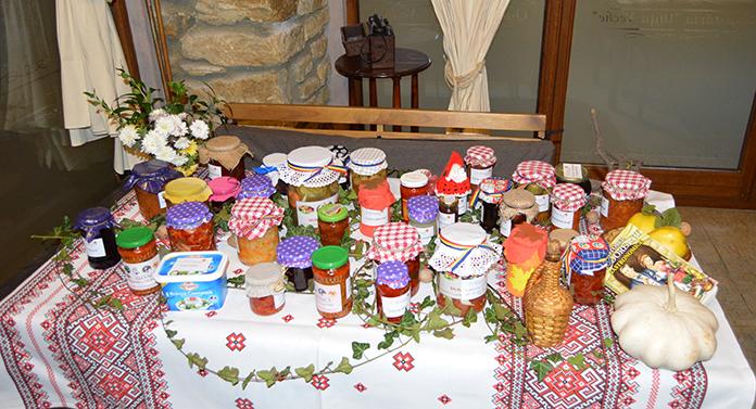 Concurs de prezentare a conservelor tradiționale moldovenești