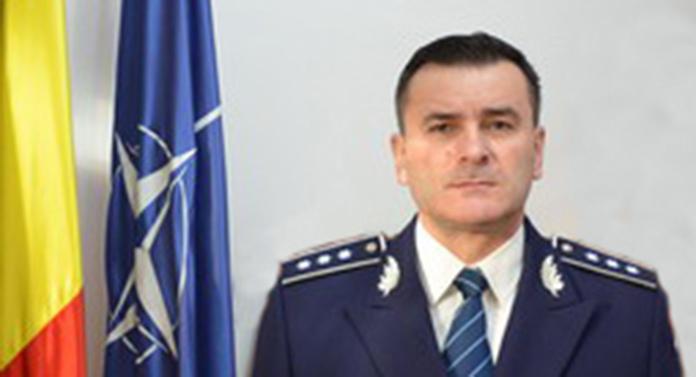 Costel Gîtlan, numit oficial la conducerea IPJ Iași