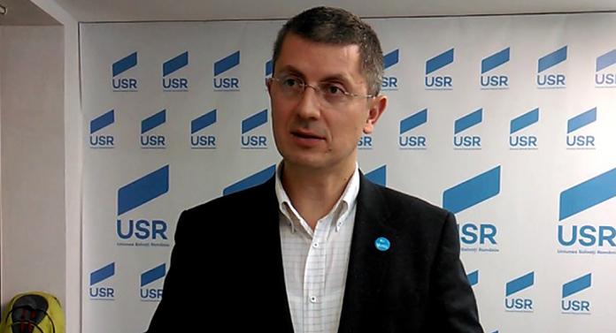 Cine este Dan Barna, noul președinte al USR