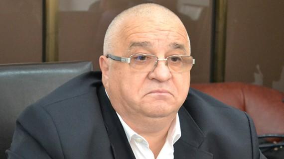 Felix Stroe, ministru al Transporturilor