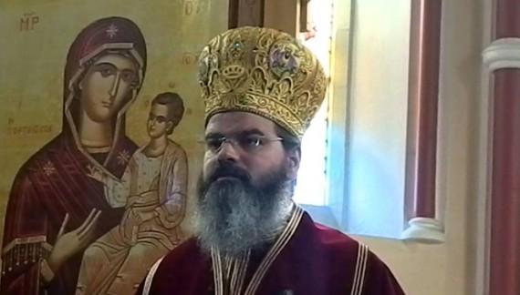Detalii din viața noului episcop al Hușilor
