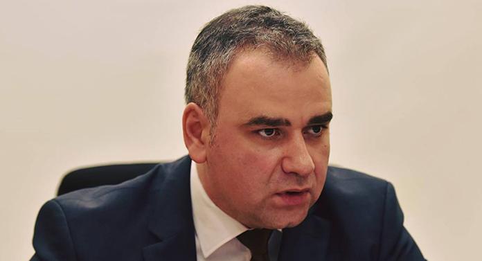 """Marius Bodea: """"Îi cer primarului Chirica să își dea demisia din PSD pentru că, în acest moment, are o atitudine ipocrită!"""""""
