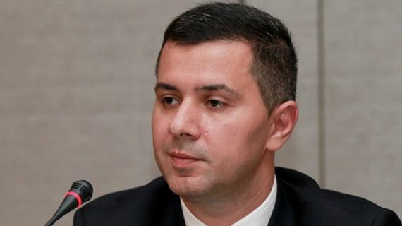 Marius Nica, ministru al Fondurilor Europene