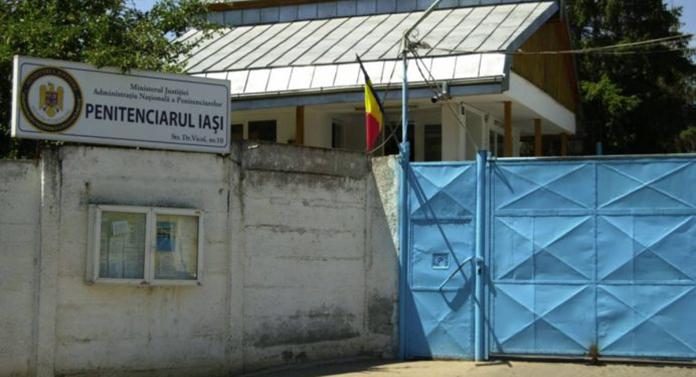 Culmea hoției: A furat din sediul DNA Iași