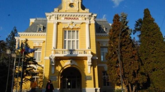 Posturi scoase la concurs la primăria Botoșani