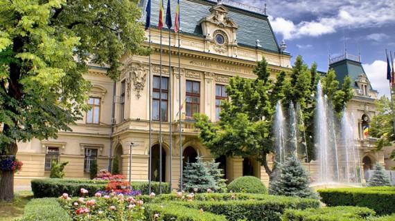 Camere video de aproape 55 milioane de lei, la Iași