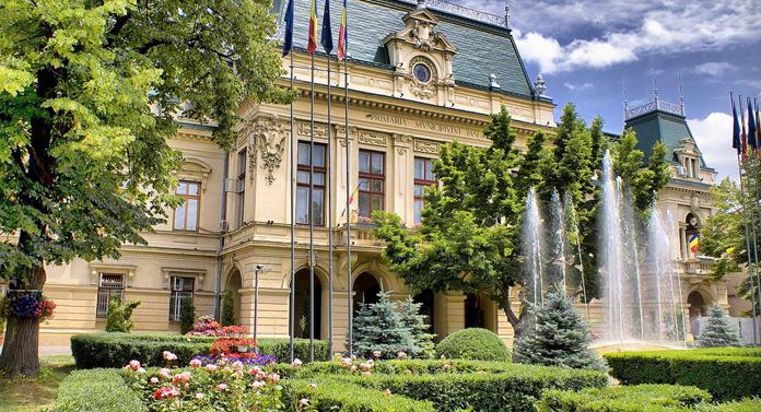 A candidat singur și a pierdut: Mustiață nu a luat concursul pentru postul de arhitect șef