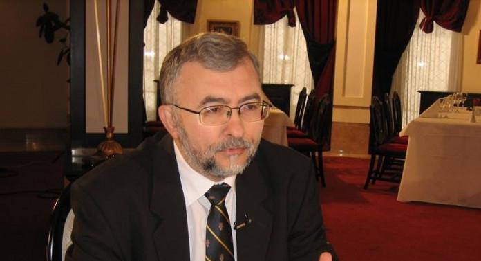 Vasile Arhire, din nou șef la TVR Iași