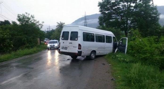Accident cu 4 victime în această dimineaţă, la Vaslui