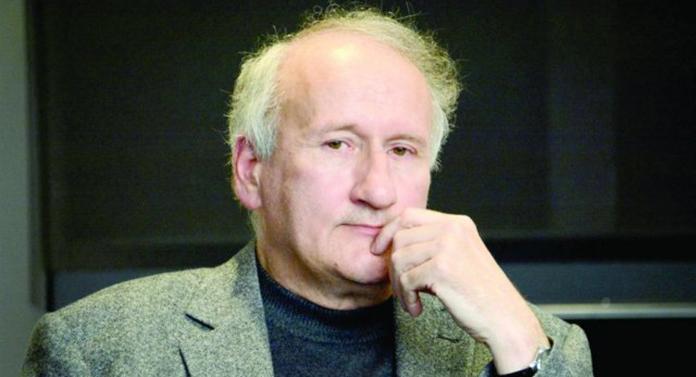 Apel pentru salvarea vieții realizatorului TV Alex Vasiliu