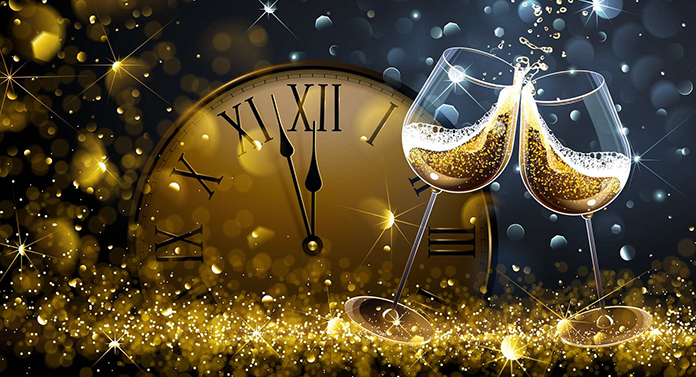 Cum se sărbătorește Anul Nou în lume