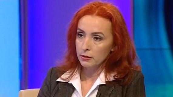 """Ingrid Mocanu, către procuroarea care-l anchetează pe Dragnea: """"Dragă Veve…"""""""