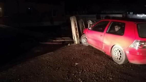 6 accidente în 14 zile la Milișăuți. Imaginile dezastrelor