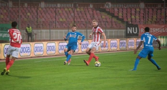 O nouă înfrângere la Cluj