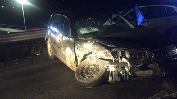 2 accidente groaznice în această dimineaţă, la Suceava