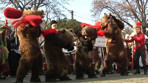 Tradițiile românilor la sfârșit de an