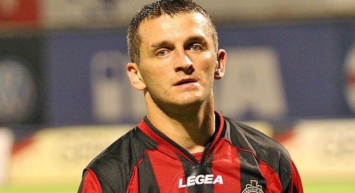 "Bojan Golubovic: ""Dacă voi da gol la Iaşi voi fi fericit!"