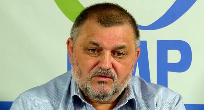 Bichineț crede că tinerii ar trebui să nu mai critice PSD…