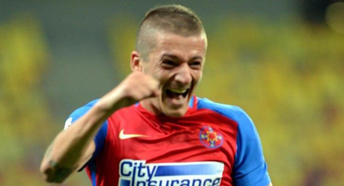 Vlad Achim, împrumutat la FC Botoșani