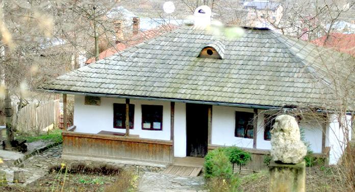 Un secol de la deschiderea Bojdeucii lui Ion Creangă