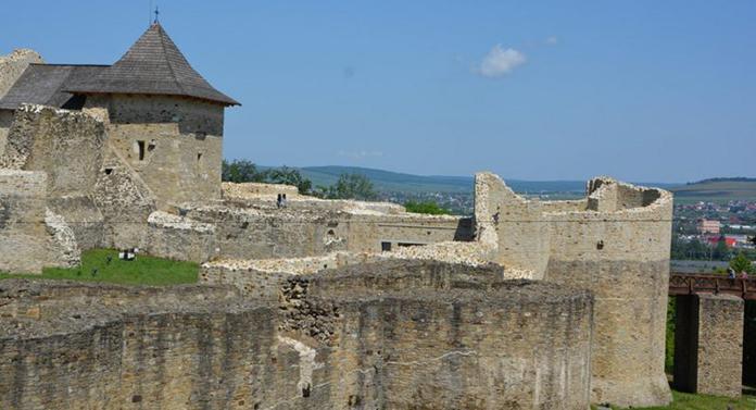630 de ani de atestare documentară a Sucevei