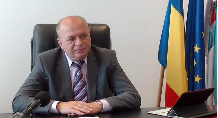Dragoş Chitic, primarul din Piatra Neamţ, a fost trimis în judecată