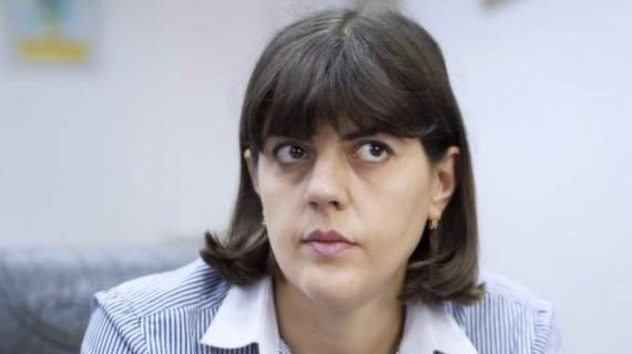 În timp ce susţine lupta împotriva subordonării justiţiei de către politic, Laura Codruţa Kovesi recunoaşte că numirea sa va fi una politică!