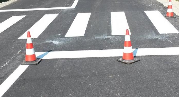 O firmă din Suceava va realiza marcaje rutiere în Iaşi