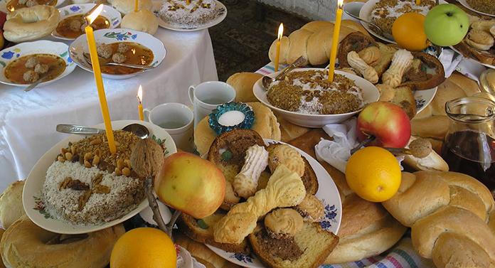 Moșii de Iarnă, tradiții. Ce trebuie să faci astăzi