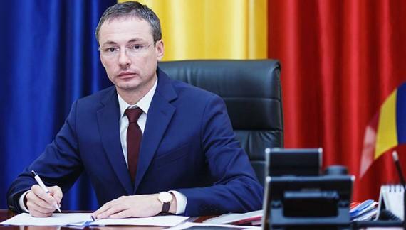 """PSD Iaşi, despre Gabriel Harabagiu: """"un fariseu cocoţat pe o funcţie publică""""!"""