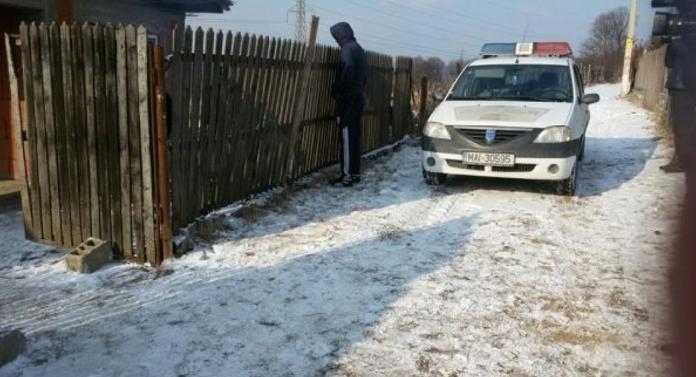 Bărbat găsit spânzurat la Dorobanți